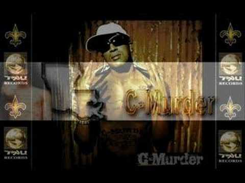 C-Murder How I Live
