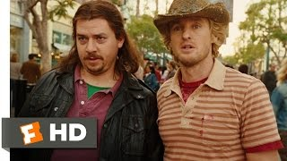 Drillbit Taylor (2/10) Movie CLIP - Bumming to Canada (2008) HD