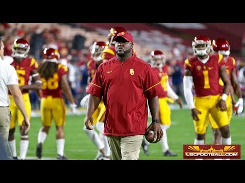 USC offensive coordinator Tee Martin has not been contacted by Tennessee