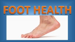 9 Foot Problems Your Feet Reveal About Your Health