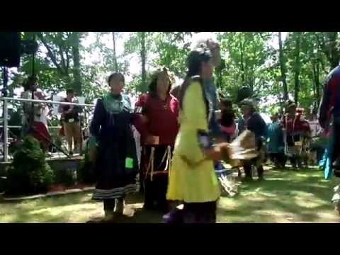 Iroquois Alligator Dance