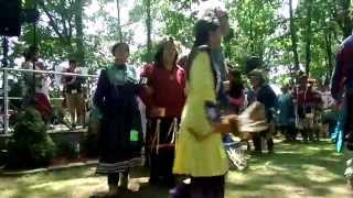 Iroquois Alligator Dance