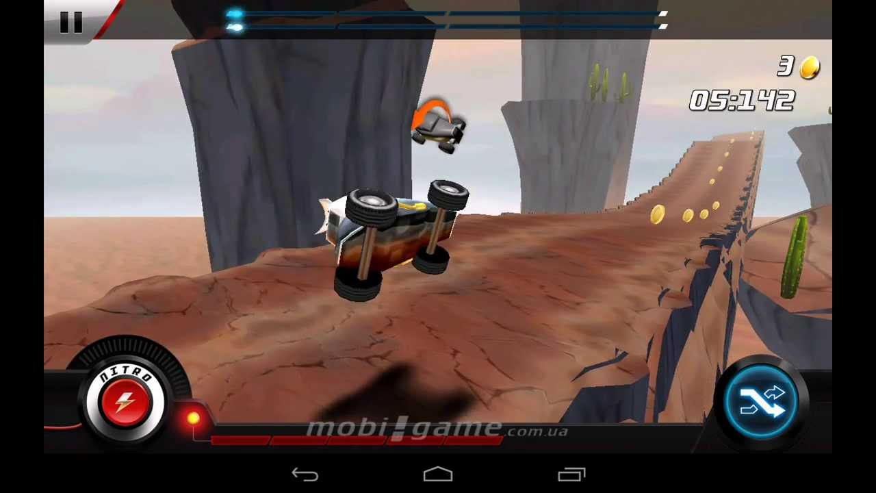 Sizzling Games For Android