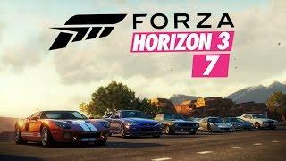 Szybcy i Wściekli: Tokio Ch*jnia | Forza Horizon 3 [#7]