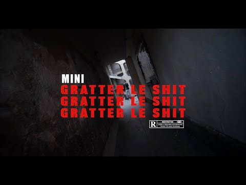 Youtube: Mini Gouap – Gratter le shit (Prod. Amnezzia)