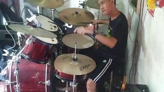 Paano Ba Ang Magmahal - Sarah G and Piolo Pascual Drum cover