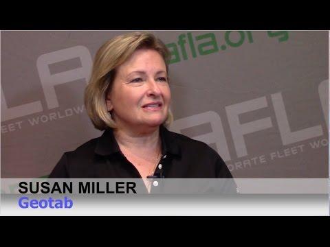 The Power of a Fresh Start | SUSAN MILLER | Fleet Management Weekly