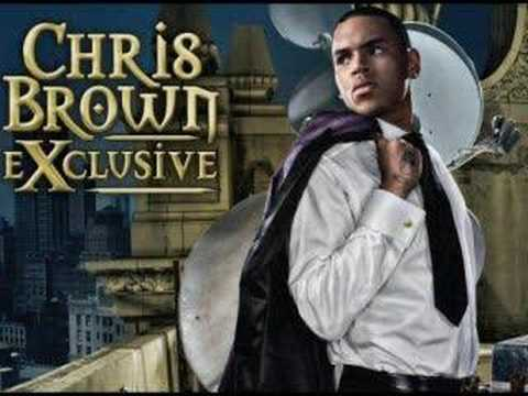 Chris Brown - Get Down featuring Kanye West