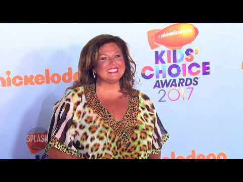 Abby Lee Miller diagnosed with cancer | Daily Celebrity News | Splash TV