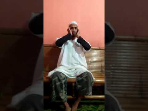 Adzan nanang al sunggaly