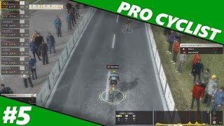 Pro Cycling Manager 2016: Pro Cyclist [#5] - YES! Again?