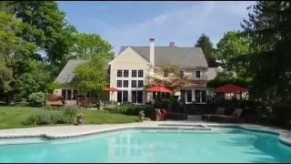 Luxury Home For Sale 5 Bedroom Estate 4 Bellingham Shire Place New Hope PA 18938 Real Estate 6797850