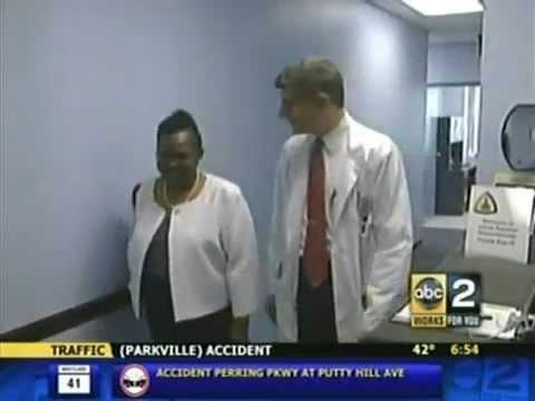 Reduce Arthritis Pain - MedStar Good Samaritan