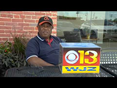 WJZ Morning News