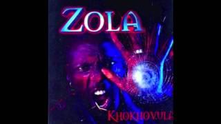 Zola - Khokhovula (Ghetto Ruff, 2002)