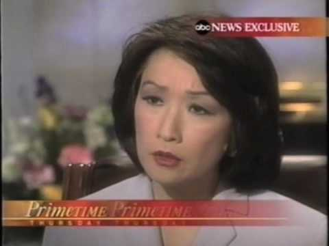 Gary Condit interviewed by Connie Chung - PrimeTime, Aug. 2001