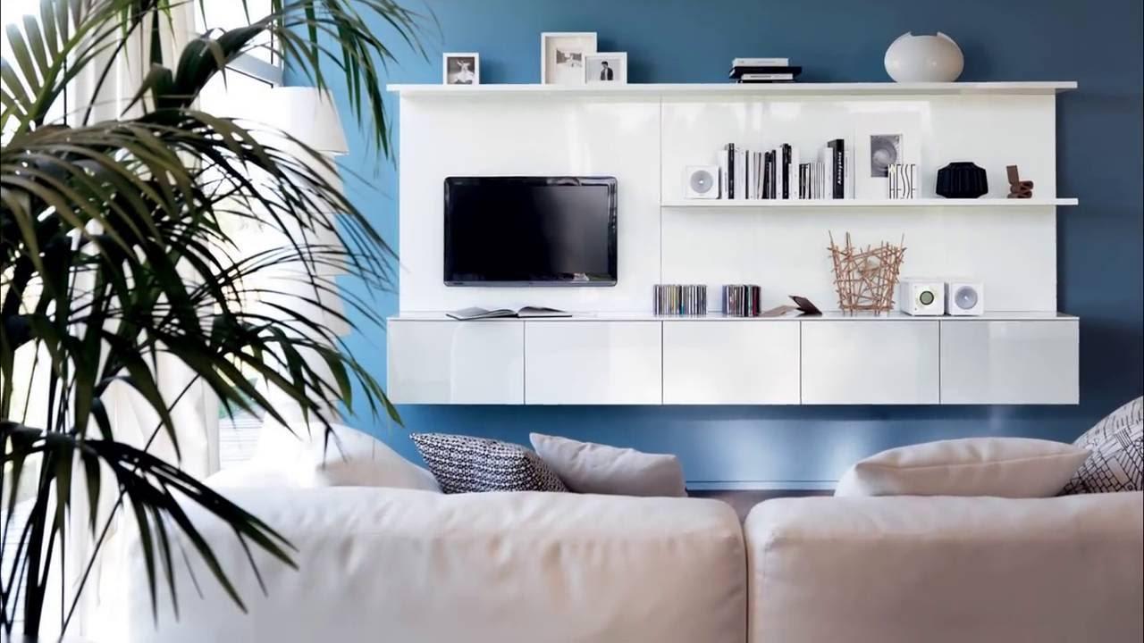 Las mejores salas de estar de lujo y gran diseño abiertas a la ...