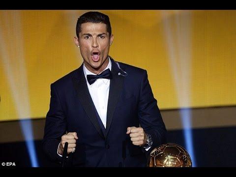 Cristiano Ronaldo The ComeBack (Motivation)