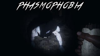 🔴 Mujeh, quieres un inciensito? - Phasmophobia BETA - Gameplay Español