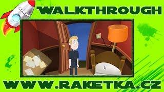 Yurius's House of Spooks - Návod - Walkthrough
