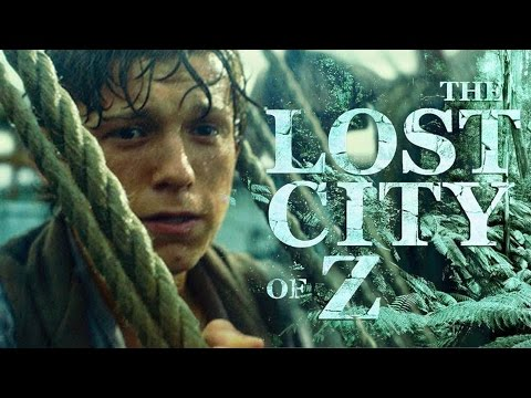 Tom Holland joins The Lost City Of Z - Collider