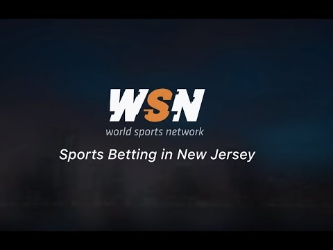 NJ Sports Betting: The Current Online Betting Situation In New Jersey
