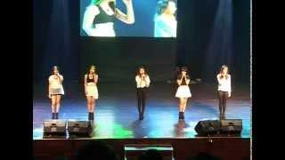 SOS- Ge ttae geu Saram | Beautiful Sexy Girl band