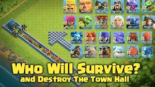 Troll traps base | Very Hard | Let's see who wins 😎