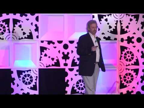 Live! 360 Orlando 2016 Keynote: Digital Transformation - Is Your IT Career on Track?
