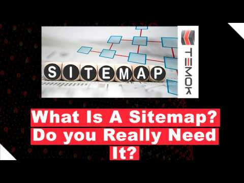 Download Why Do You Need a Sitemap and How to Create It?