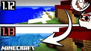 【Minecraft】1.13更新!懶人重置地圖法!更新地圖無壓力!【咕雞酋長】