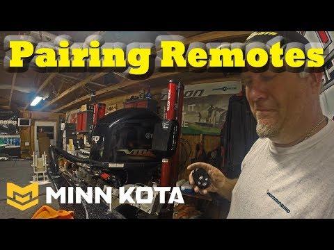 Tips 'N Tricks 220: Minn Kota TALON: Pairing Remotes, Phone App & More