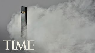 How JUUL Hooked Kids & Ignited A Public Health Crisis | TIME