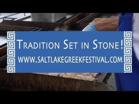 Salt Lake City, UT Greek Festival 2015