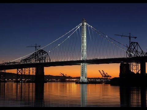 Construire L'impossible - San Fransisco, Le Pont Indestructible