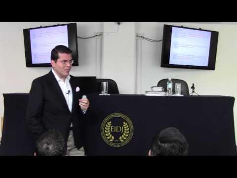 Registro Público de la Propiedad y sus etapas