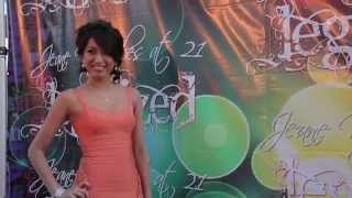 Jeane Napoles' 21st Birthday Party (The Daughter of Janet Napoles - Pork Barrel Scam)