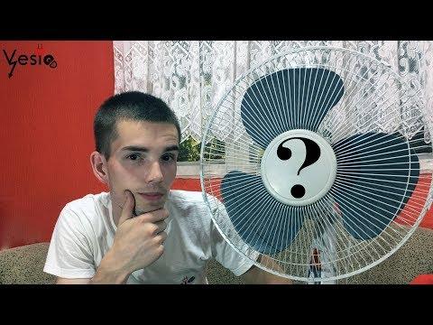 Da Li Se Isplati  Popravljati Jeftine Ventilatore?