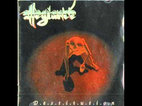 Allegiance - D.e.s.t.i.t.u.t.i.o.n. 1994 full album