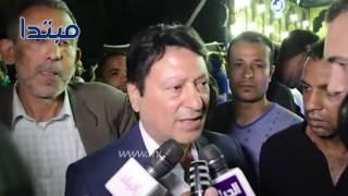 فيديو|  محمد الحلو يكشف أهم صفات طارق سليم