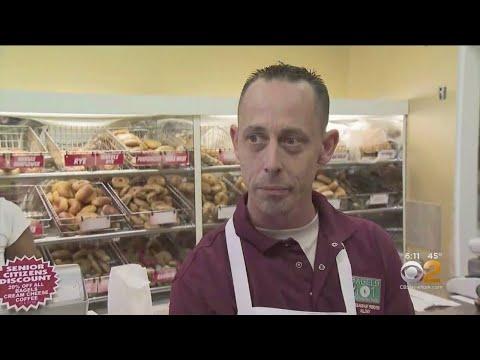 Bagel Shop Worker Drives 6 Hours To Return Customer's Keys