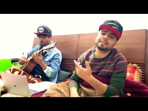 LIVE : DUNIYAA : LUKA CHUPPI | AKHIL & BOB MUZIC
