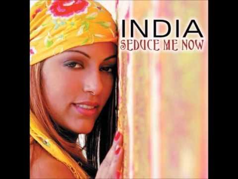 India - Seduce Me (DJ Tony Cano Dark Dub)
