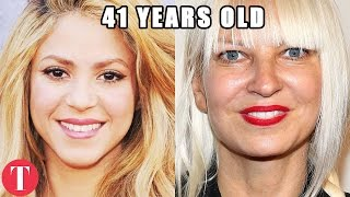 10 Celebs You Had No Idea Were The Same Age