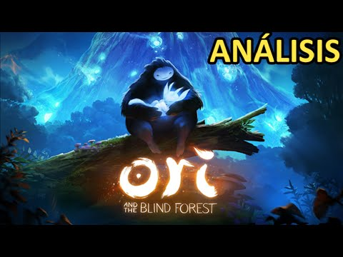 ORI AND THE BLIND FOREST (PC / XONE) || Análisis / Review en Español