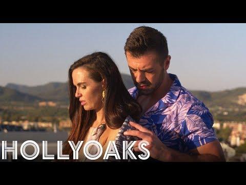 Hollyoaks: Mercedes' Sylver Lining