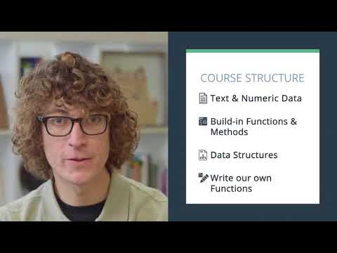 What's the structure | Python Programming || mr_it