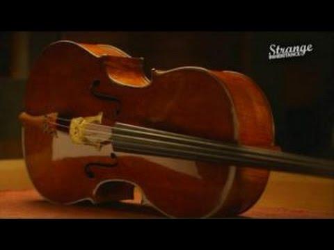 Music virtuoso's 300-year-old family jewel