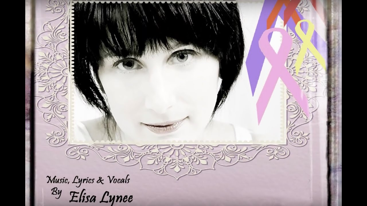 Believe Elisa Lynee An Inspirational Song About Finding Cures For
