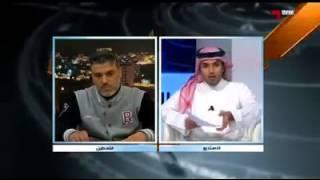 حديث قناة الكأس عن منتخب فلسطين قبل كأس آسيا